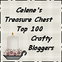 Top 100 Crafty Bloggers